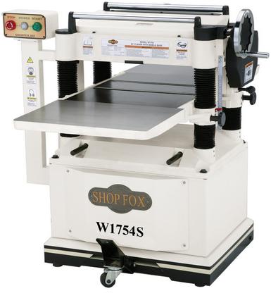 Shop Fox W1754S