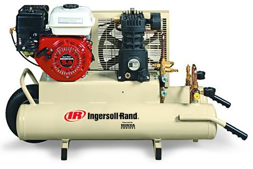 Ingersoll-Rand SS3J5.5GH-WB