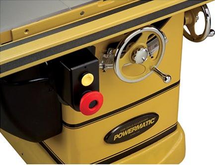 Powermatic 1792000K Model PM 2000