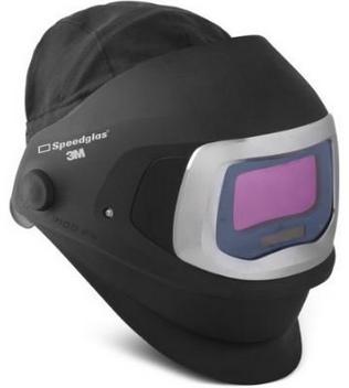 3M Speedglas™ 9100 FX