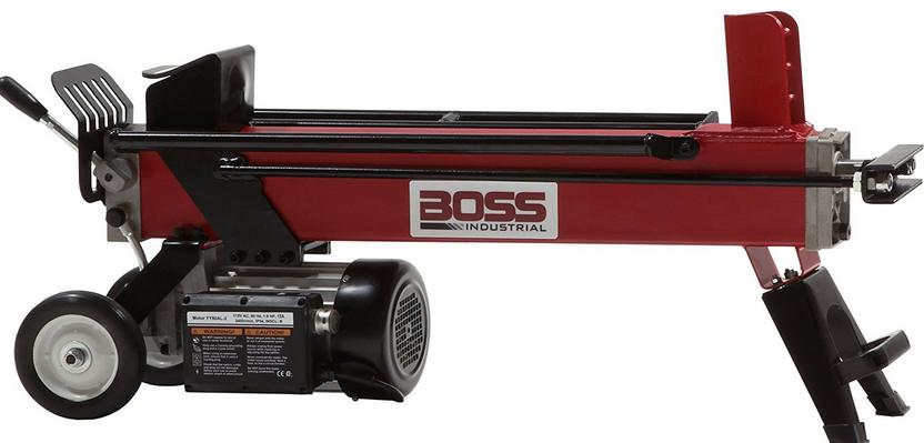 Boss Industrial EC5T20