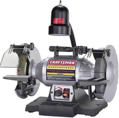 Craftsman 21162 Professional