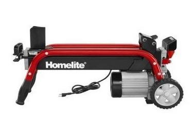 Homelite Electric Log Splitter