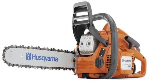 Husqvarna 440E