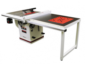 Jet Cabinet Table Saw Reviews (Updated 2017)