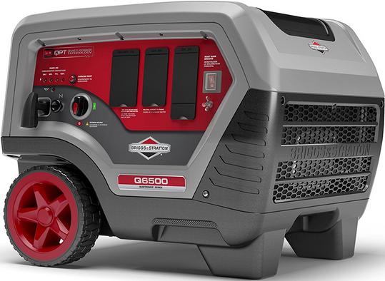 Briggs & Stratton Q6500