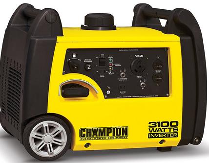 Champion 100263
