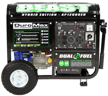 Best Portable Generators (2019) - Reviews of CAT, Duramax