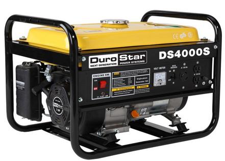 DS4000S, 3300 Running
