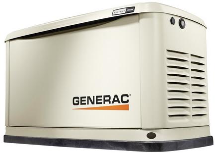 Generac 7040 Synergy