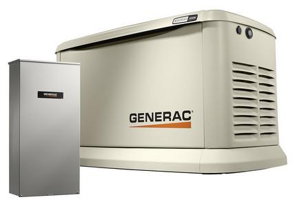 Generac 7043 Guardian Series