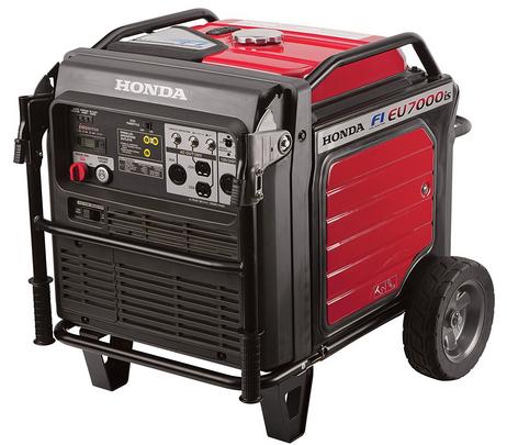 Honda 7000W
