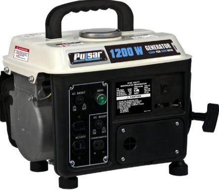 Pulsar PG1202s
