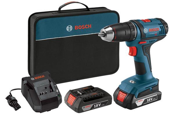 Bosch DDB181-02 18-Volt