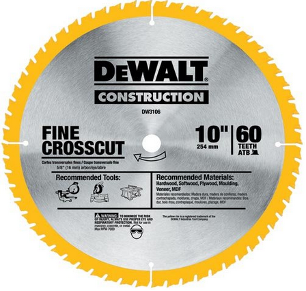 DEWALT DW3106P5D60I Series 20