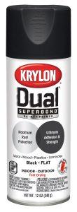 Krylon Dual Superbond