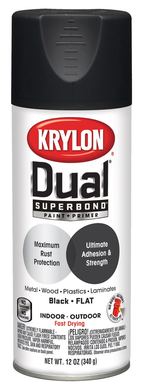 Krylon K08831001 Dual Superbond Primer