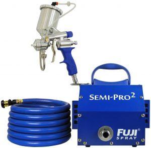 Fuji Spray Semi-PRO 2