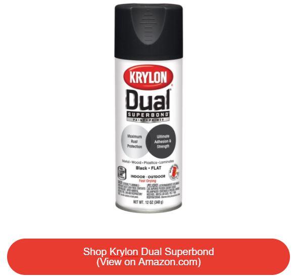 krylon superbond