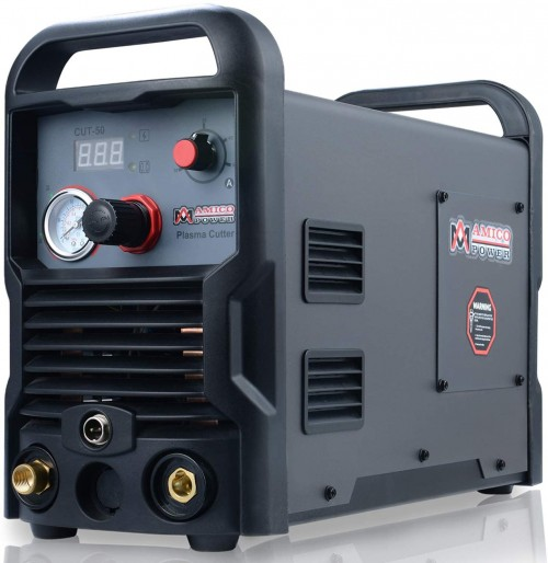 Amico CUT-50 Plasma Cutter