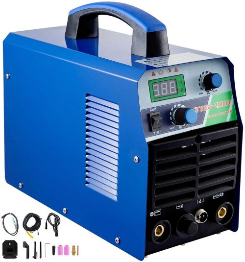 Mophorn 200 Amp