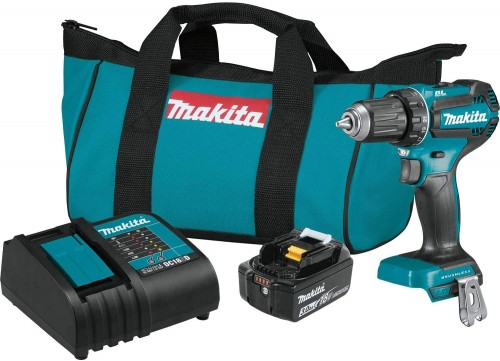 Makita XFD131 18V LXT