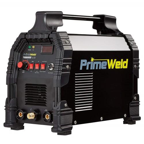 PRIMEWELD TIG200-DC